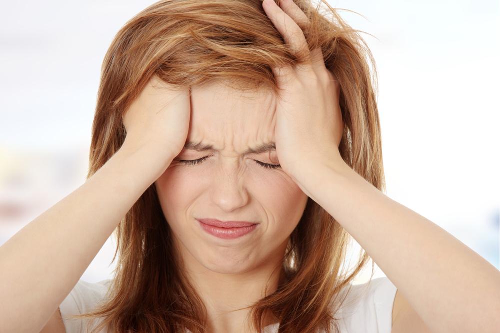 Влияние стрессовых ситуаций на глаза