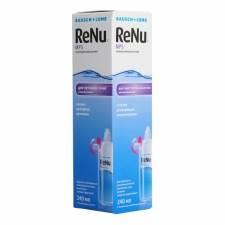 Универсальный раствор ReNu MPS (объем 240 мл)