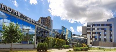 Медцентр НОРДИН в Минске