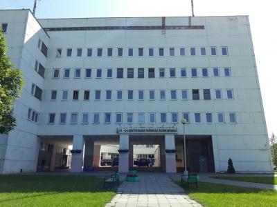2-я городская поликлиника в Минске