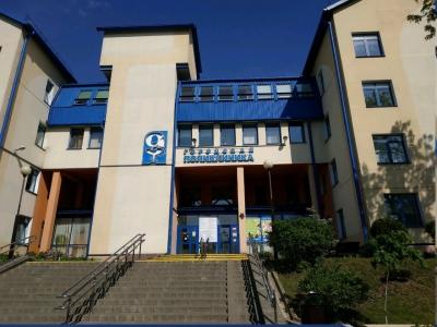 9-я городская поликлиника в Минске