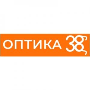 Оптика 38 ул. Денисовская, 8 (ТЦ «Корона Сити», 1 этаж) в Минске