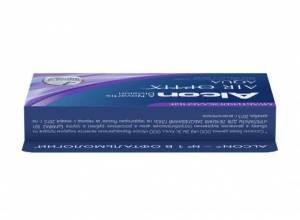 Контактные линзы Air Optix Aqua Multifocal (3 линзы)