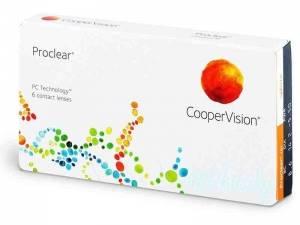 Контактные линзы Cooper Vision Proclear