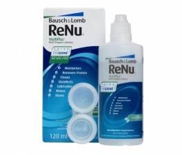 Универсальный раствор ReNu MultiPlus (120 мл)