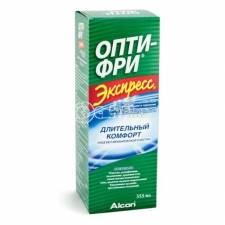 Универсальный раствор Opti-Free Express (355 мл)
