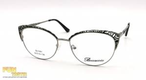 Женские очки Boccaccio BJ1051 C6
