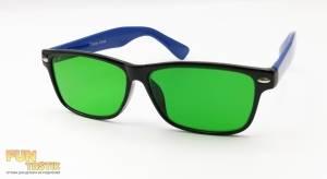 Очки глаукомные Vizzini V8056 C3
