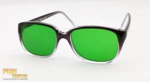 Очки глаукомные Vizzini V0005