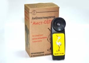 Амблиостимулятор Аист