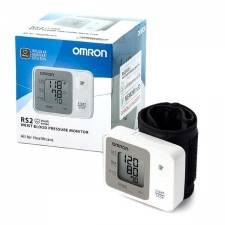 Тонометр Omron RS1