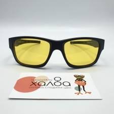Чёрные-спортивные очки Babilon CN749