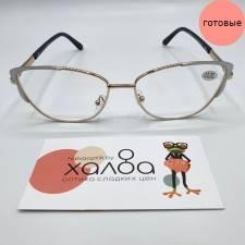 Женские готовые очки Ralph CN743