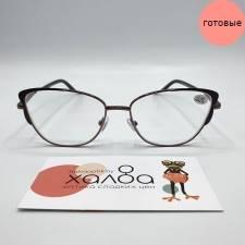 Женские готовые очки Ralph CN742