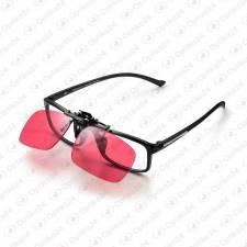 Очки-клипса для дальтоников Pilestone GM-3