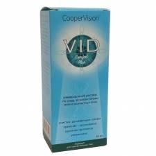 Раствор для линз VID Comfort Plus (60 мл)