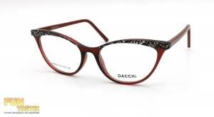 Женские очки Dacchi D35602 C9