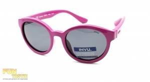 Детские солнцезащитные очки INVU K2901 C