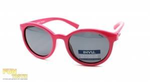 Детские солнцезащитные очки INVU K2000C