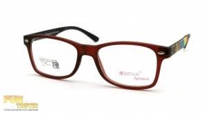 Детские очки Ben.X Mod.673 Col. M15D165
