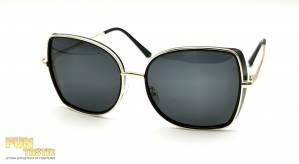 Женские солнцезащитные очки Romeo 8907